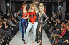 CorseItalia Fashion Show