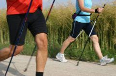 Nordic Walking - w drog� z kijkami