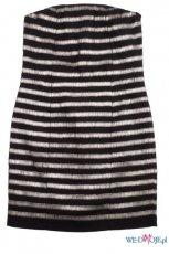 Cekiny, �wieki, sztras, d�ety w kolekcji marki Zara - kolekcja ubra�