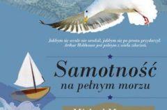 Samotno�� na pe�nym morzu - We-Dwoje.pl recenzuje