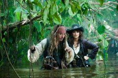 Piraci z Karaib�w (re�. Rob Marshall)