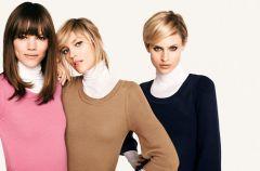 Jesie� 2011 w H&M