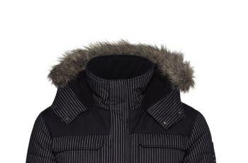 Kurtki New Yorker dla m�czyzn - moda jesie�-zima 2011/2012