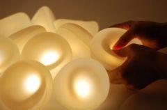 Antystresowa lampka LED!