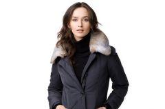 Kolekcja jesienno-zimowych kurtek dla stylowych kobiet od Tommy Hilfiger