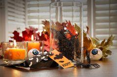 Jak zrobi� przera�aj�ce �wiece na Halloween?