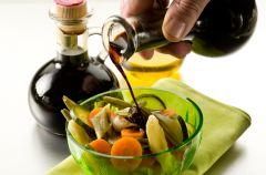 Ocet balsamiczny - niezb�dny nie tylko w kuchni �r�dziemnomorksiej