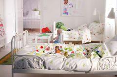 Kreatywna po�ciel dla twojego dziecka - IKEA 2013