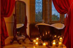 Spos�b na romantyczn� k�piel we dwoje