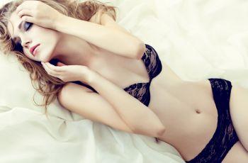 Kompleksy kobiet w sypialni - czego si� wstydzimy?