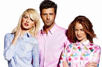 Koszule damskie W�lczanka na wiosn� i lato 2015