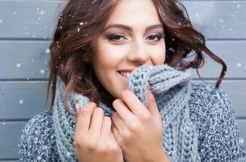 Piel�gancja sk�ry zim� - 5 mit�w