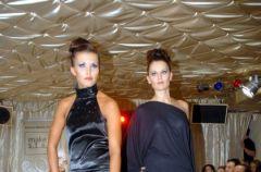 Pokaz mody Martyny Kaczmarek