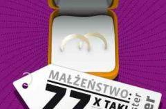 Ma��e�stwo? 77 x tak! Ma��e�skie historie o przebaczeniu - We-Dwoje.pl recenzuje