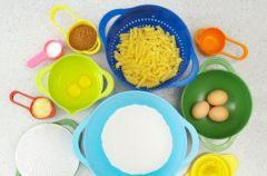 Kuchnia w kolorach t�czy
