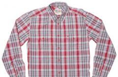 M�skie koszule Wrangler jesie�-zima 2009/2010