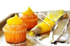 Kuchnia angielska: Lemon curd