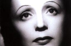 """�dith Piaf - """"wr�belek"""" paryskiej ulicy"""