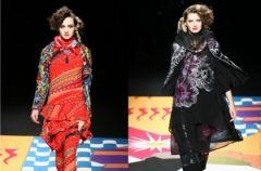 Tydzie� mody - Tokio 2010