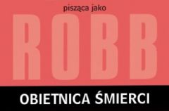 Obietnica �mierci Nora Roberts