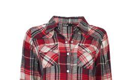 Kolekcja koszul firmy Cubus sezon jesie�/zima 2010/2011