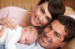 Kryzys w ma��e�stwie po urodzeniu dziecka