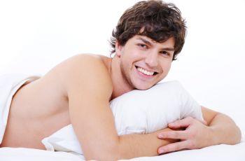 Seks-pozycje na weso�o: Poranna erekcja