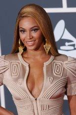 Beyonce - najja�niejsza gwiazda R&B