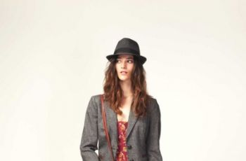 Springfield - lookbook na jesie�/zim� 2012/2013