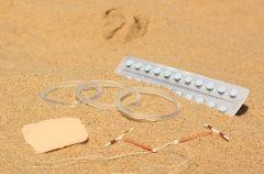 Antykoncepcja na wakacjach