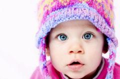 Jak dba� o sk�r� dziecka w ch�odne dni?