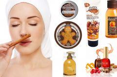 Kosmetyki pachn�ce zim� i �wi�tami