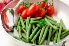 Fasolka szparagowa - 5 smacznych przepis�w