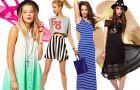 Sanda�ki na lato - 4 modne rodzaje!