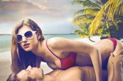 5 pomys��w na seks w czasie upa�u!