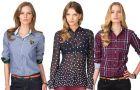 Koszule i bluzki Tommy Hilfiger na jesie� i zim� 2013/14