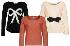 Modne swetry na zim�