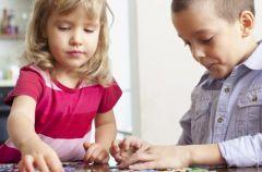 Puzzle a rozw�j dziecka - dowiedz si�, jaki maj� wp�yw