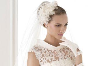Suknie �lubne Pronovias Atelier - kolekcja 2015