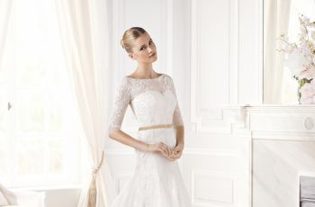 Suknie La Sposa 2015 - kolekcja Fashion i Modern