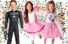 Moda dzieci�ca - Stroje karnawa�owe dla dzieci