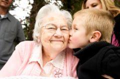 Czy dzisiaj prawdziwe babcie zdarzaj� si� tylko w bajkach?