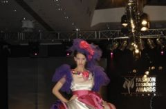 Gala Fina�owa Fashion Designer Awards 2009