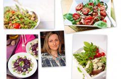 Sa�aty i sa�atki - przepisy kulinarne z bloga Pieprzy czy wanilia