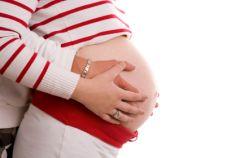 Pierwszy raz po porodzie