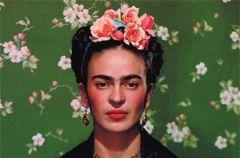 Biografie: Frida Kahlo na Zone CLUB