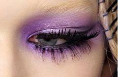 Tendencje w makija�u: Lawenda w promieniach s�o�ca