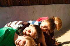 Dzieci�ca kolekcja Keen na wiosn� i lato 2010