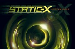 Static X Shadow Zone (U.S. Version)