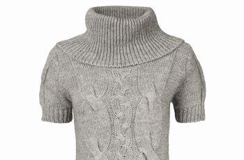 Swetry i kardigany Top Secret - kolekcja zimowa dla kobiet na 2010/2011 rok